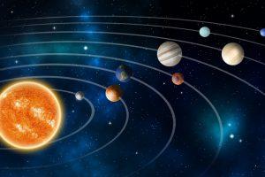 Астрономы обнаружили в Солнечной системе уникальный астероид