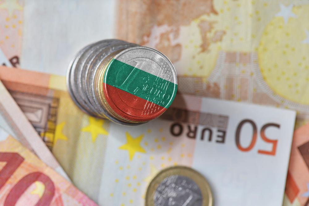 Болгария введет евро до 2023 года