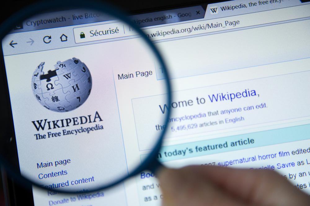 В Турции суд отменил  блокировку Википедии