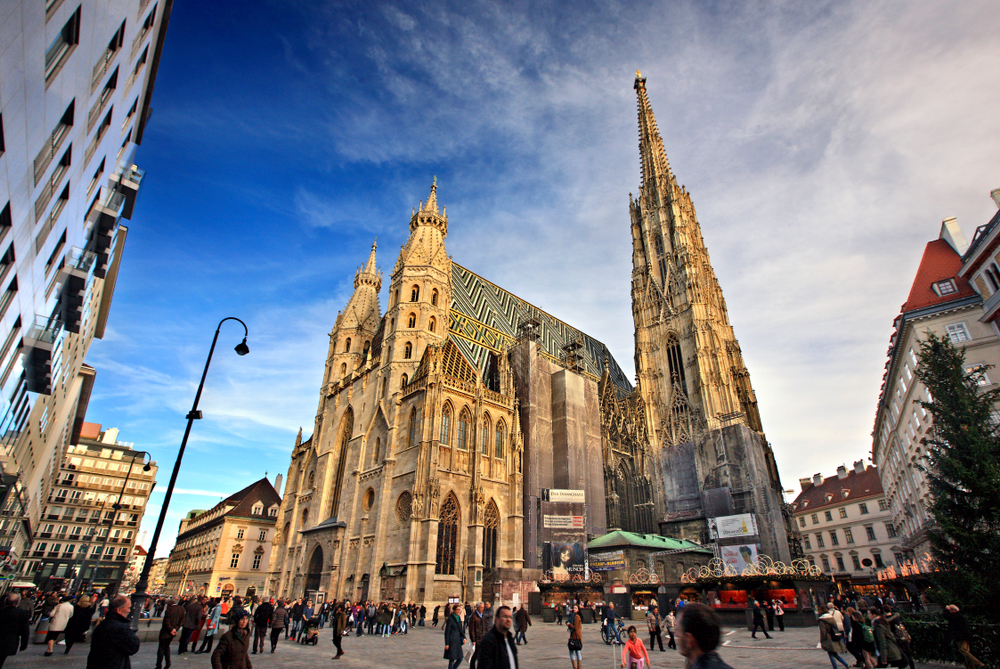 В кафедральном соборе Вены нашли неизвестную работу Дюрера