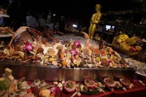 Гостей Оскара -2020 будут угощать веганскими блюдами