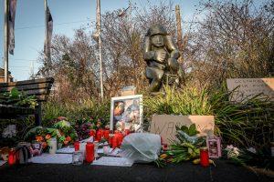 Пожар в немецком зоопарке: три женщины признали вину