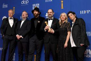 «Золотой глобус-2020»: «Чернобыль» признан лучшим мини-сериалом