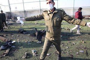 Крупнейшие авиакатастрофы украинских самолетов за рубежом