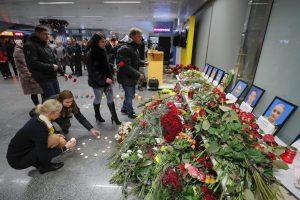 Авиакатастрофа в Тегеране: первые результаты расследования