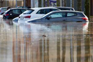 Жертвами шторма «Глория» в Испании стали уже 13 человек