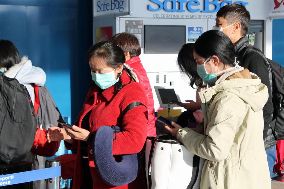Украина прекращает прямое авиасообщение с Китаем