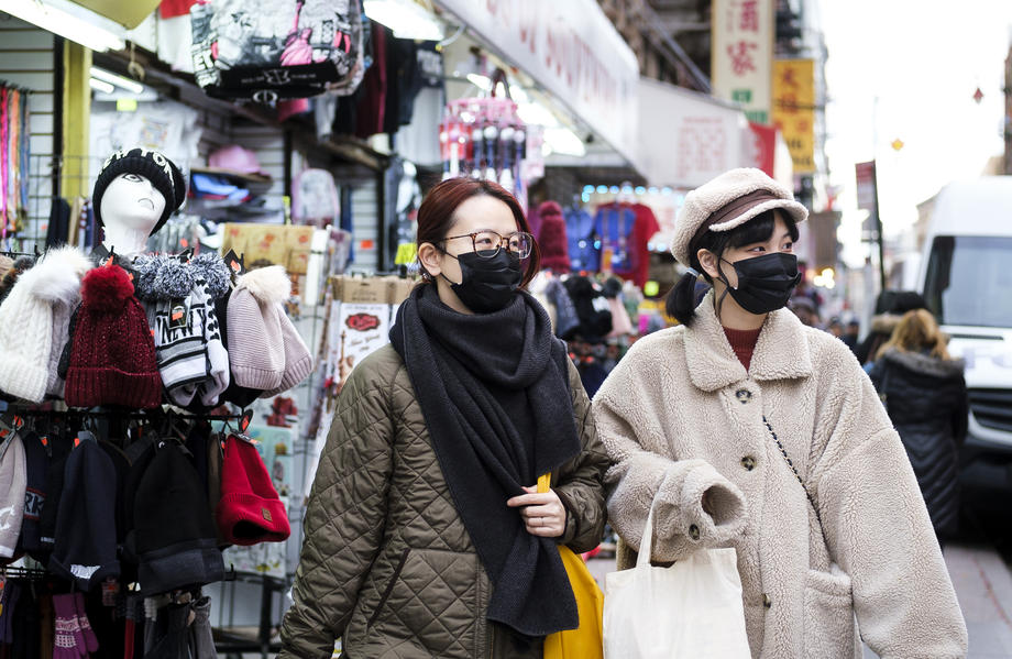 В Пекине зафиксирована первая смерть от нового вируса