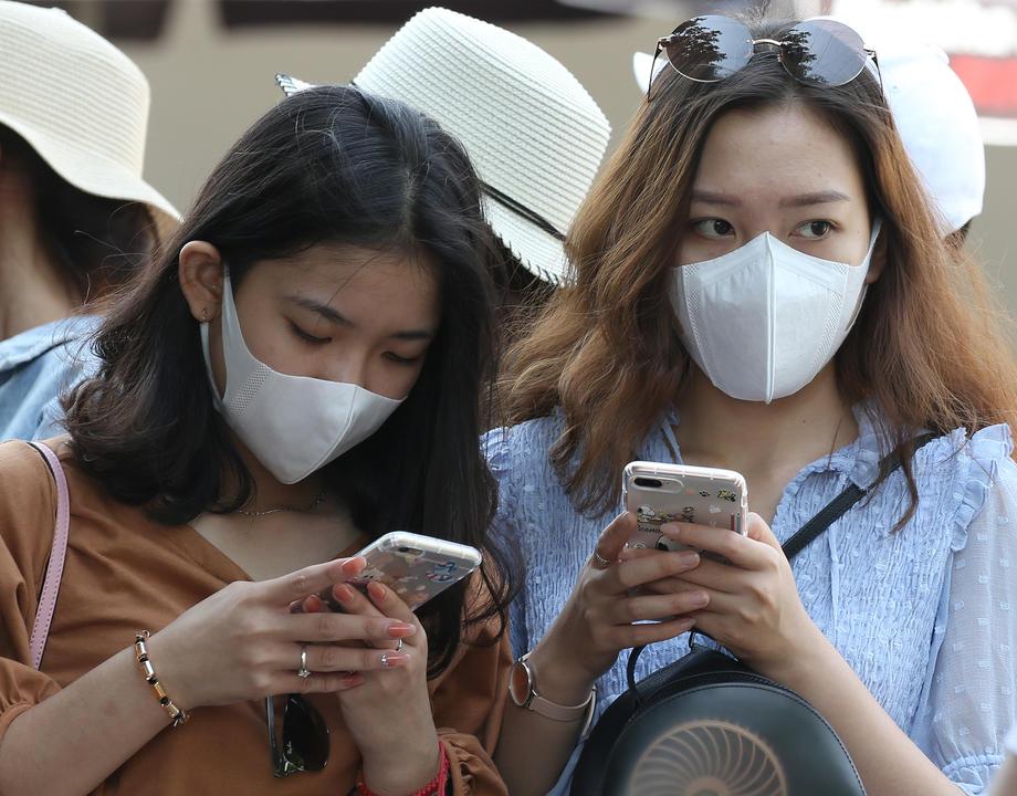 ВОЗ признала коронавирус глобальной угрозой
