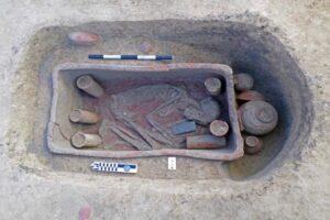В Египте обнаружили более 80 древних захоронений