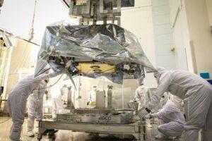 Европейский марсоход Rosalind Franklin успешно протестирован