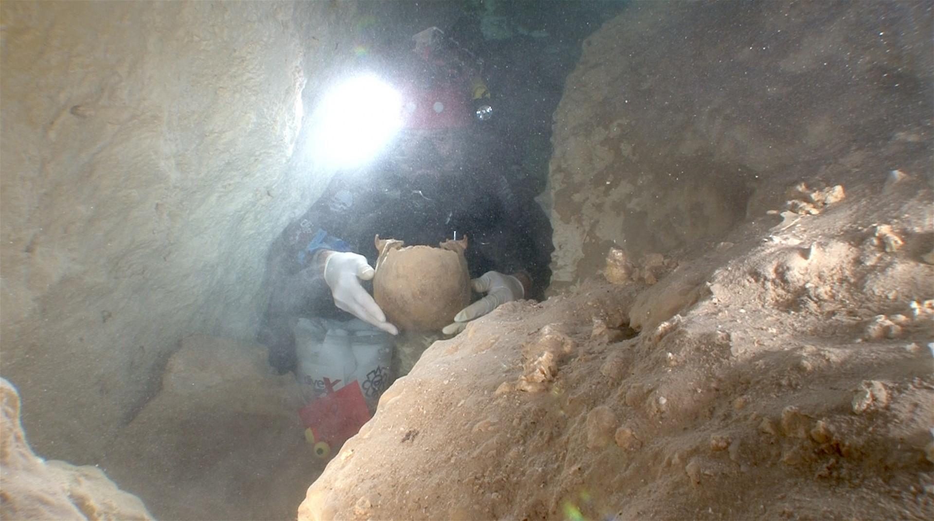 В Мексике обнаружили 13-тысячелетние черепа выходцев из Европы, Азии и Арктики