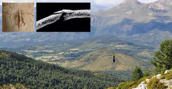 В Испании нашли следы резни времен каменного века.Вокруг Света. Украина