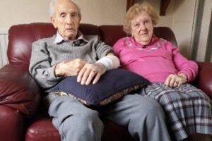 102-летний отважный англичанин дал отпор грабителю