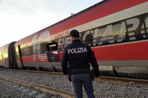 В Италии сошел с рельсов скоростной поезд, есть жертвы