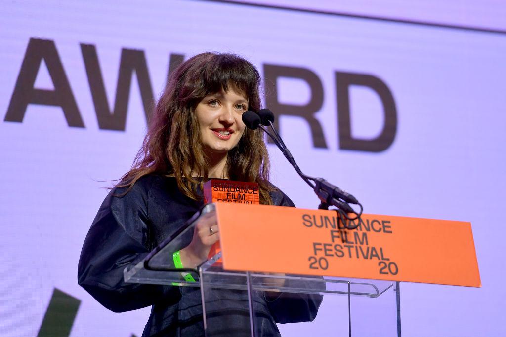 Украинская документальная лента получила приз на фестивале Sundance