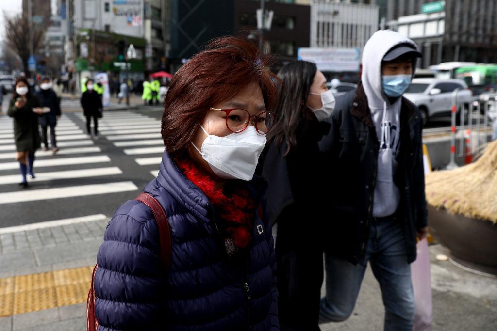 В Китае у пациента обнаружили коронавирус повторно уже после выздоровления