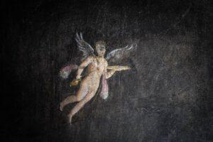 В Помпеях после реставрации открылись античные виллы