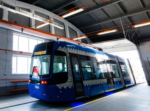 Что теряют в общественном транспорте Киева