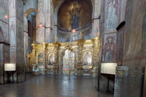 Софийский собор приглашает на виртуальную экскурсию