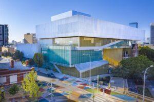 5 интересных музеев, которые откроются в 2020