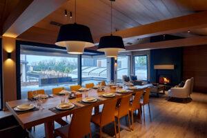 «Приватна резиденція» Selfish Сlub:новий погляд на заміський відпочинок