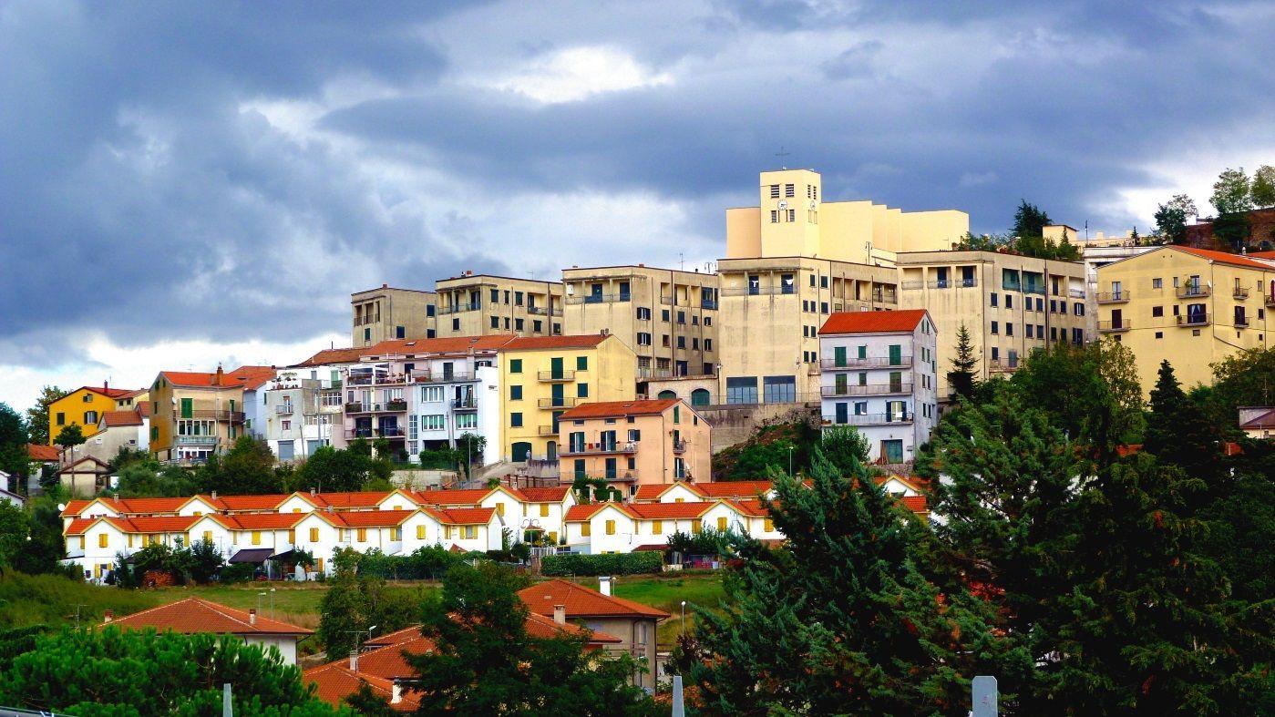Очередной итальянский город предлагает бесплатное жилье