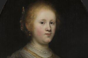 Картина неизвестного художника оказалась шедевром Рембрандта