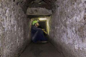 2300-летняя водосточная система Помпей будет введена в эксплуатацию