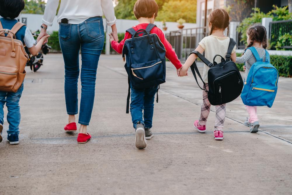 В роду одни девочки: генетики опровергли популярный миф