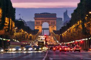 План развития Парижа: как изменится город в ближайшие пять лет
