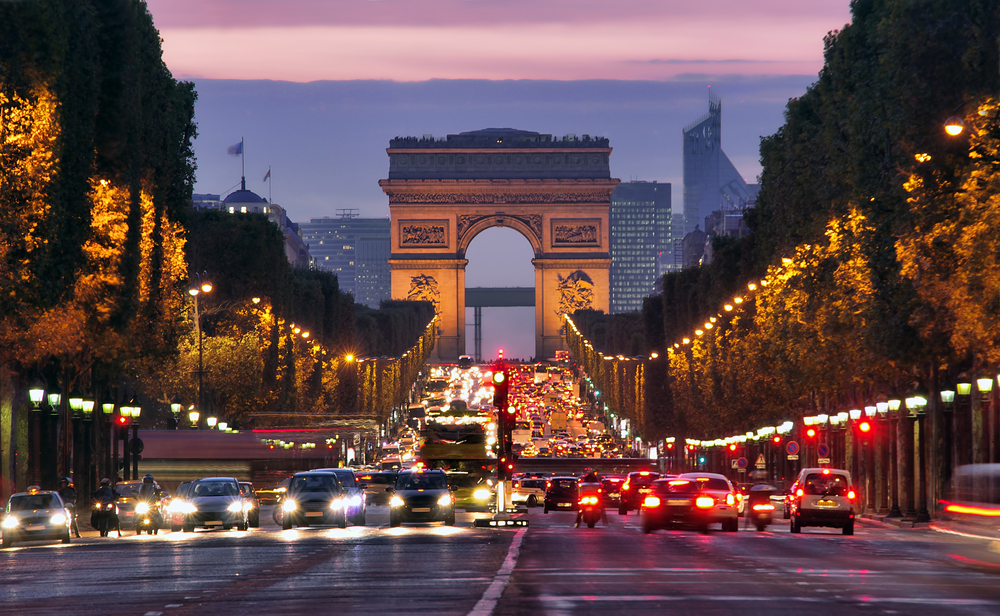 План развития Парижа: как изменится город в ближайшие пять лет.Вокруг Света. Украина