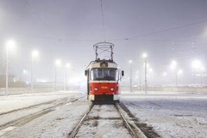В Киеве отменят раздельные проездные на разные виды транспорта