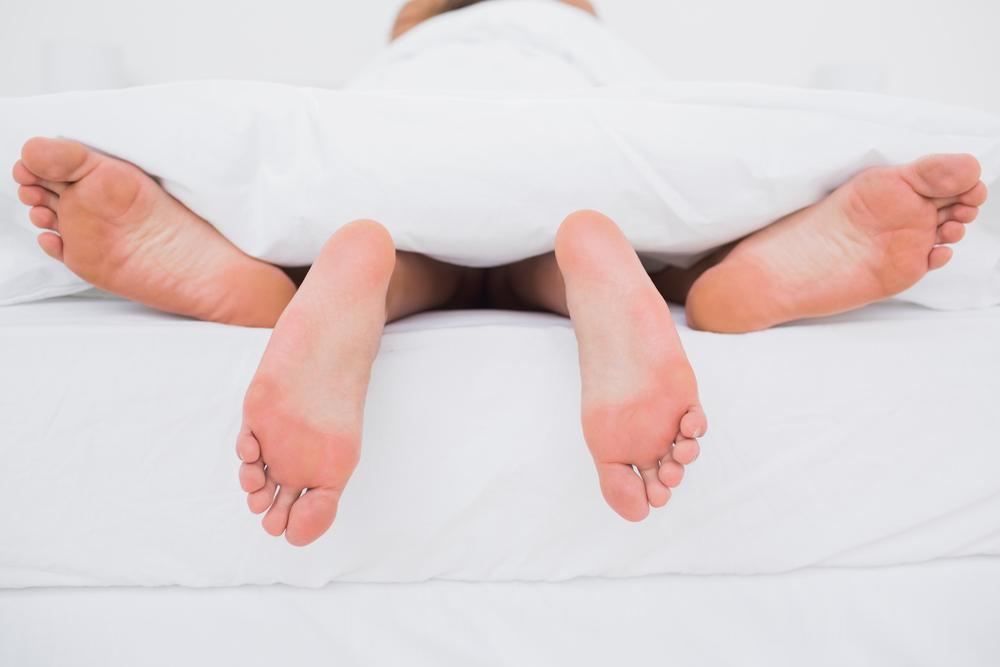Большое количество половых партнеров ассоциируется с некоторыми видами рака