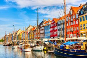 Названы лучшие европейские города для жизни