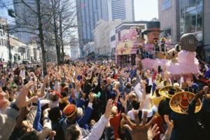 Масленица по-европейски: 5 главных карнавалов мира и в чем их смысл