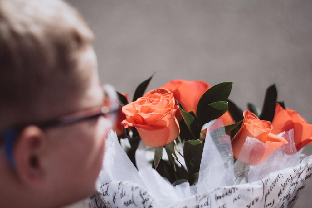 Запах роз укрепляет память