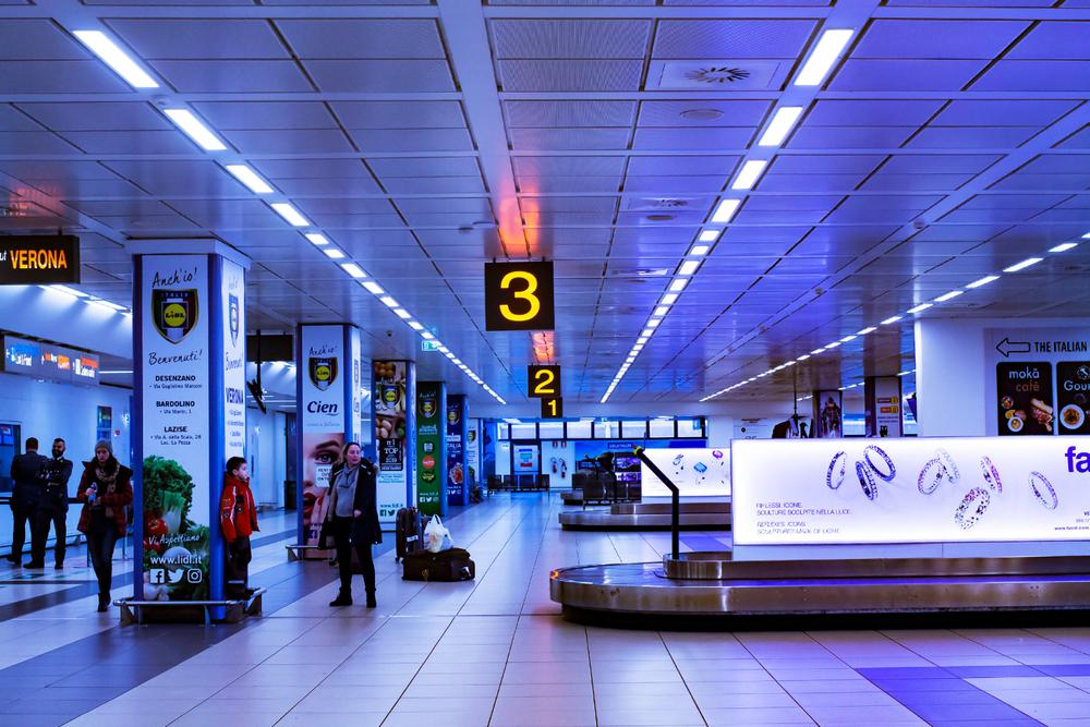 Осенью аэропорты Болоньи и Вероны временно закроют: что нужно знать туристу.Вокруг Света. Украина