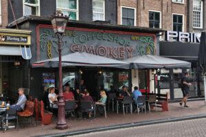 В Амстердаме запретят продавать каннабис туристам