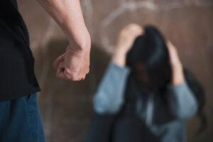 Домашнее насилие провоцирует смертельные болезни