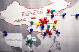 Вирусологи опровергли миф о лабораторном происхождении Covid-19