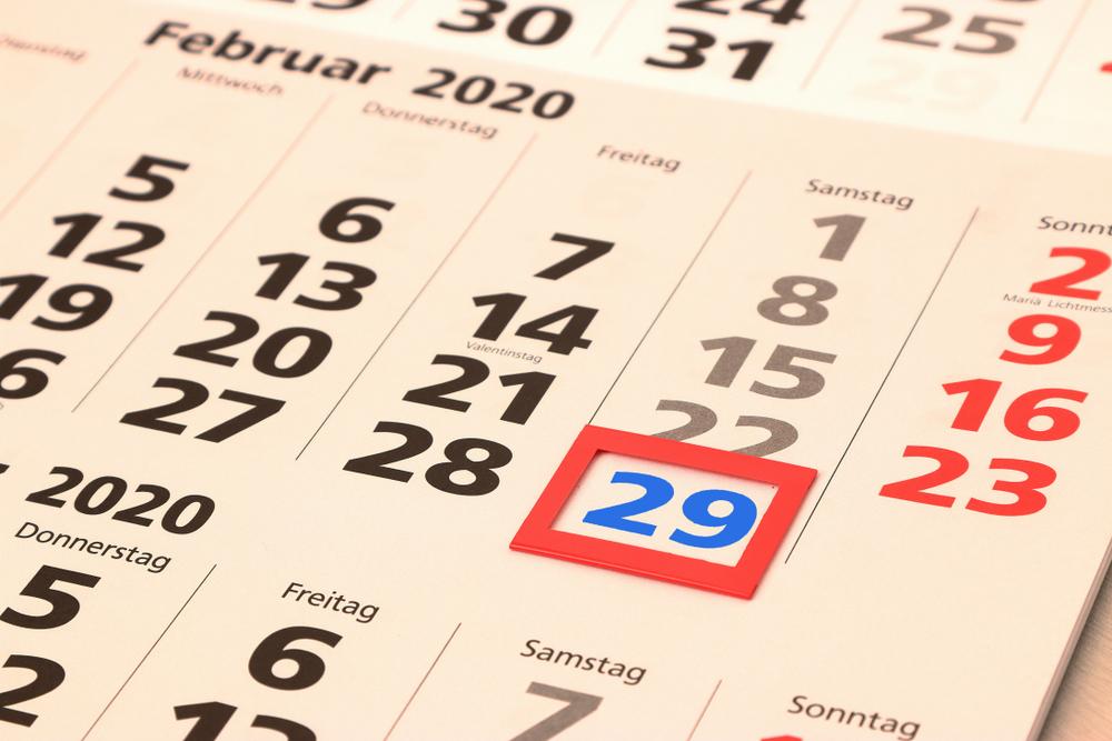 День Кощея: топ-10 фактов о 29 февраля