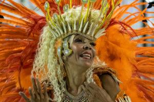 В Рио-де-Жанейро начался ежегодный карнавал: яркие фото