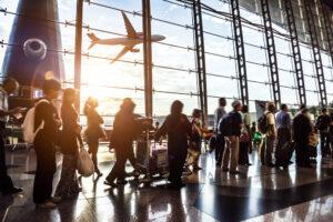 Впервые за десятилетие замедлился рост спроса на авиаперевозки