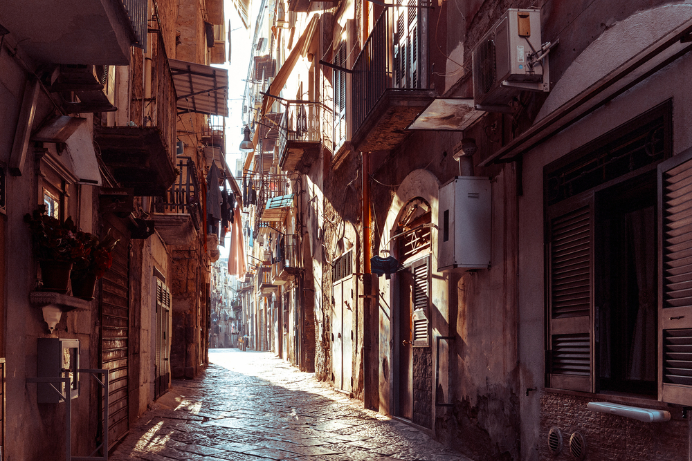 фото Неаполя