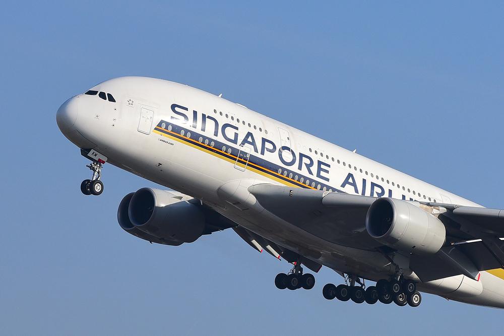 Одна из лучших авиакомпаний мира тотально отменяет рейсы