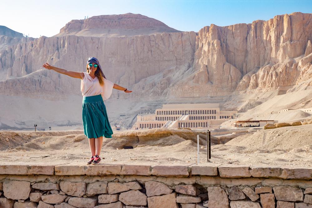 Куда поехать в марте: 5 идей для ярких путешествий