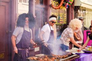 Вкусный сезон: 5 рецептов карнавальных блюдсо всего мира