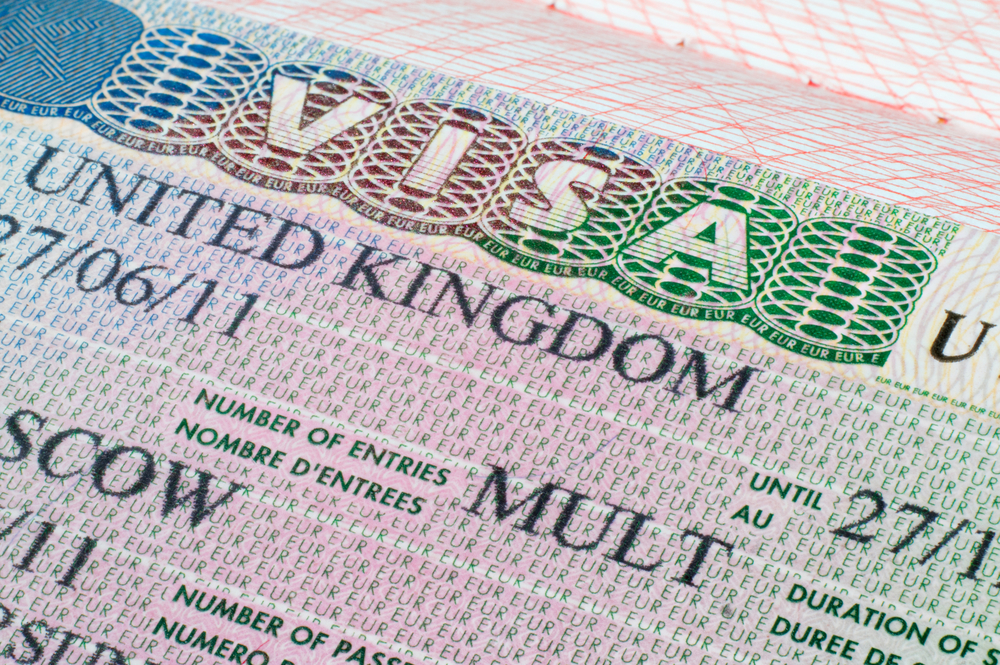 Транзит через Великобританию: нужна ли виза?.Вокруг Света. Украина