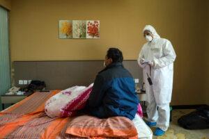 Количество умерших от коронавируса удвоилось за 4 дня